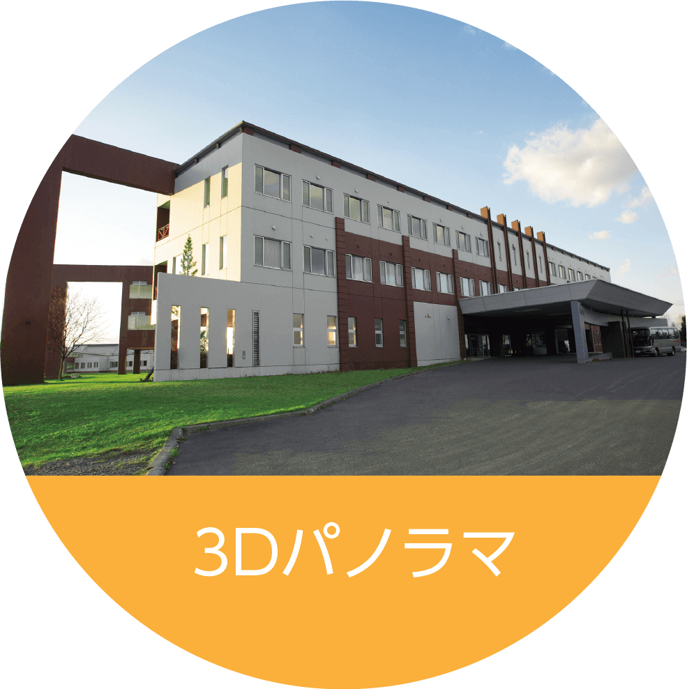 3Dパノラマ